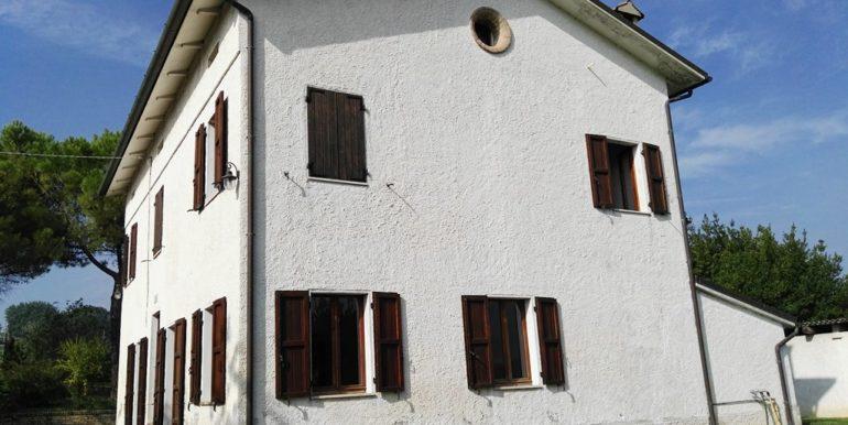 casa colonica terreni