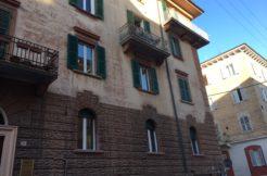 Appartamento in palazzo signorile vicino Piazza Cavour – Carattere unico e inconfondibile
