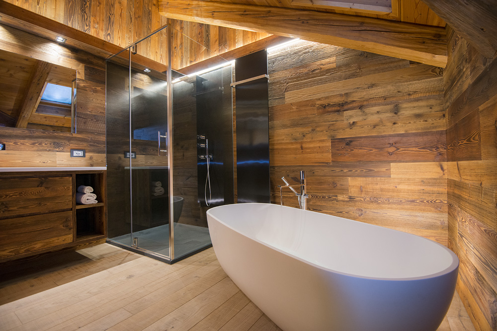 Vasca Da Bagno Litri : Meglio la vasca da bagno o il box doccia? come scegliere brokey