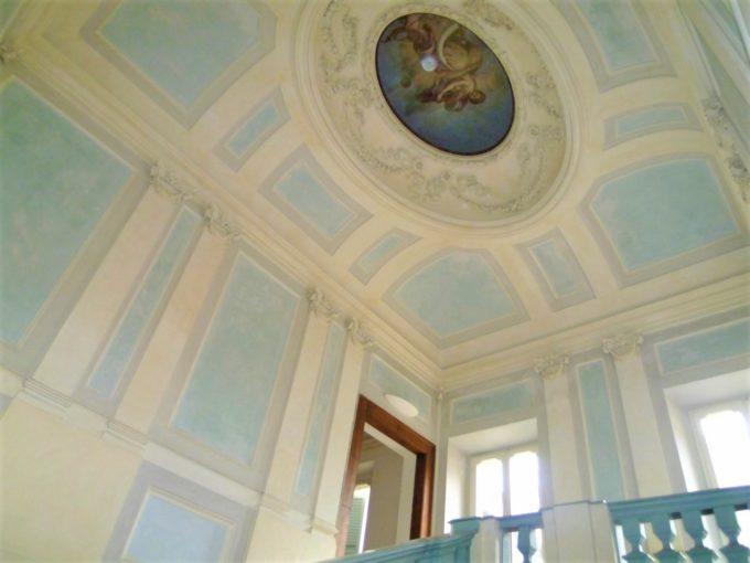 Ultimo piano con ascensore e grande terrazzo in prestigioso palazzo risalente al 1400, Ancona