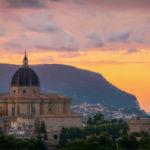 Loreto e Monte Conero regione Marche