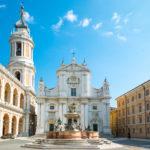 Basilica di Loreto e Santa Casa regione Marche