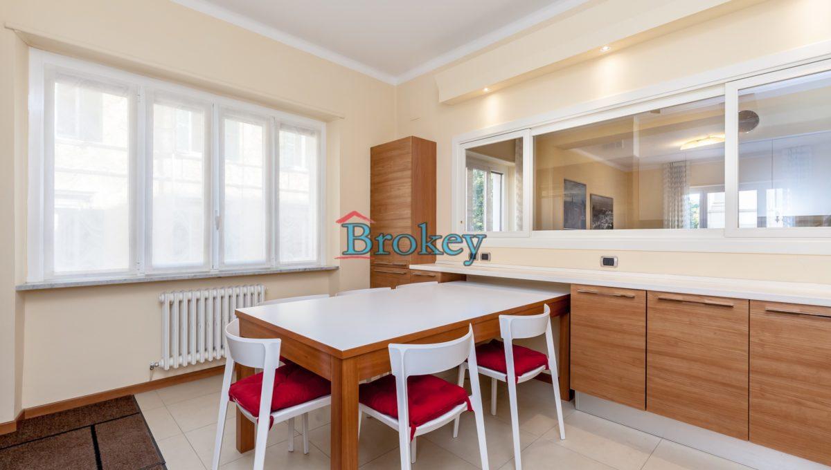 Appartamento ristrutturato di recente nel centro di Ancona, pronto da abitare