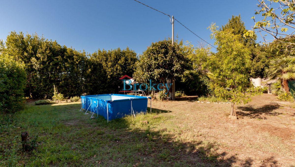 Caratteristico appartamento con ampio giardino, piccolo contesto d'epoca tra Conero, Camerano e Ancona (7)