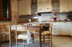 Appartamento con mansarda abitabile !!!