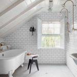 trasformare la mansarda abitabile in un bagno