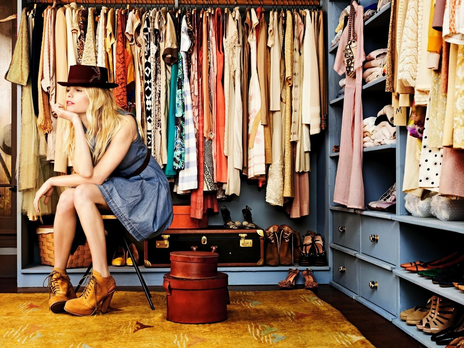 Come Organizzare La Cabina Armadio i suggerimenti per creare la tua cabina armadio | brokey