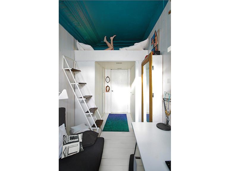 La camera degli ospiti su misura per la tua casa brokey for Design della camera degli ospiti