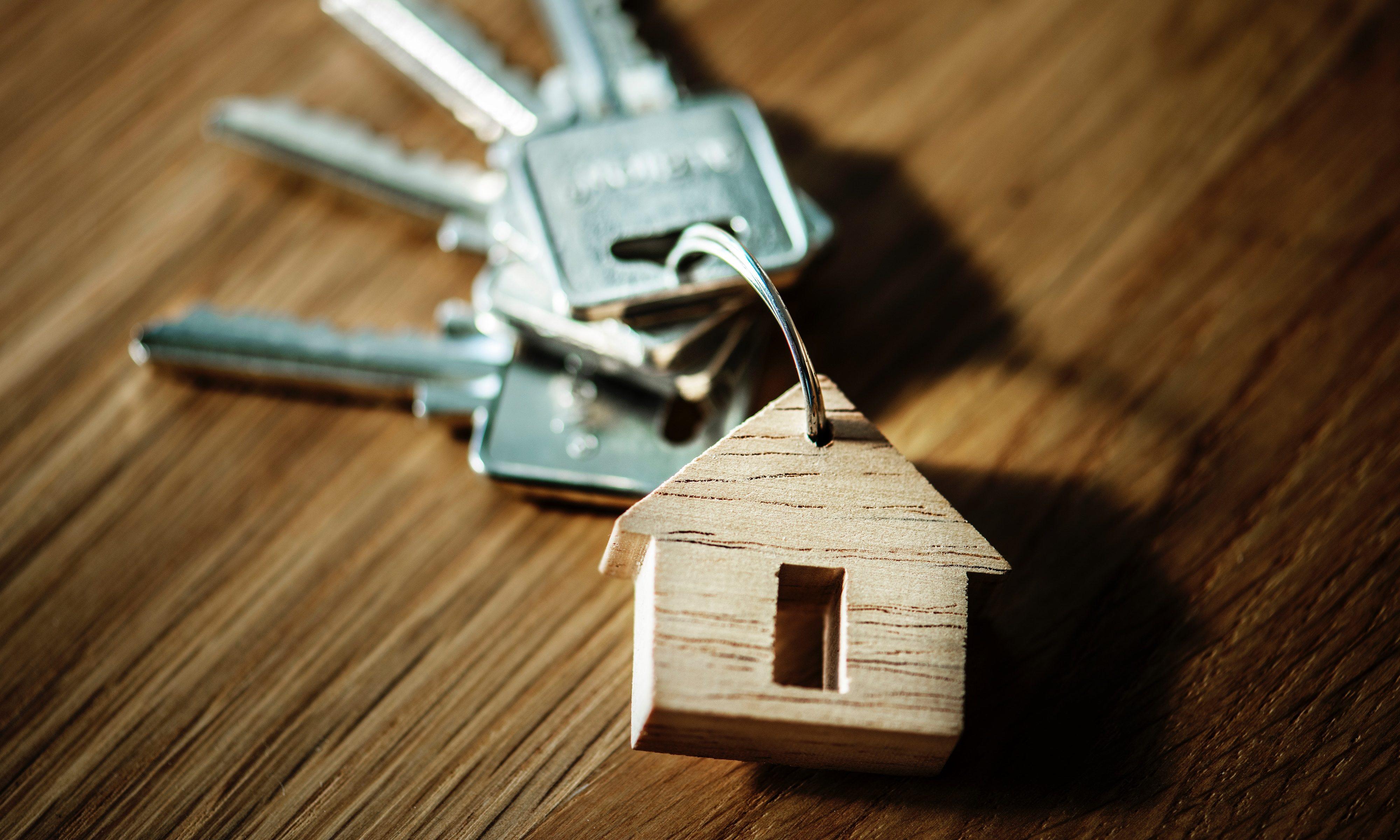 Acquistare la prima casa con il fondo di garanzia, il mutuo ...