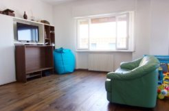 Appartamento ristrutturato e con ottima esposizione