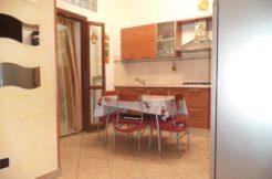 Appartamento di recente costruzione in piccola palazzina a Marina di Montemarciano