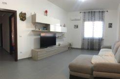 Appartamento arredato e subito libero con ascensore a Falconara centro
