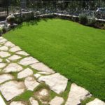 pavimento per esterno in pietra