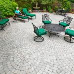 pavimenti per esterno in cemento