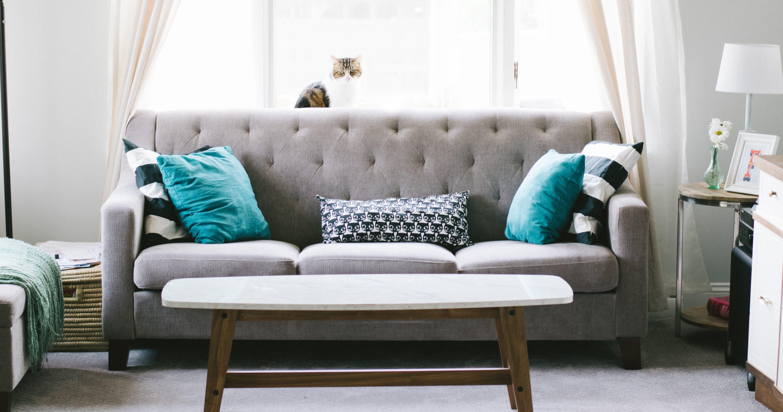 5 consigli furbi per arredare una casa piccola brokey for Consigli per arredare una casa moderna