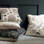 tessuti per cuscini