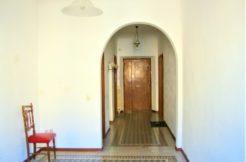 Appartamento subito libero in trifamiliare nel centro di Camerano