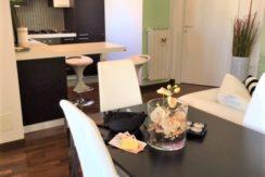 Appartamento di recente costruzione con giardini ad Osimo Abbadia, investimento dal profitto immediato