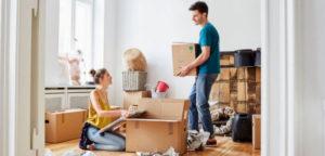 Trasloco fai da te: come traslocare senza stress