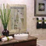 Le piante da interno per arredare il bagno