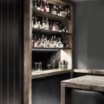 Idee per creare un angolo bar in casa