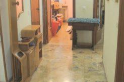 in zona residenziale e tranquilla con garage e soffitta