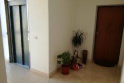 Appartamento del 2006 con ascensore e garage