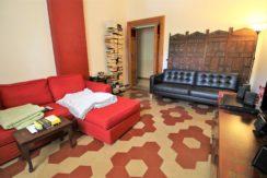 Appartamento ristrutturato in palazzo storico ad Ancona, rione Adriatico, vicino Piazza Diaz