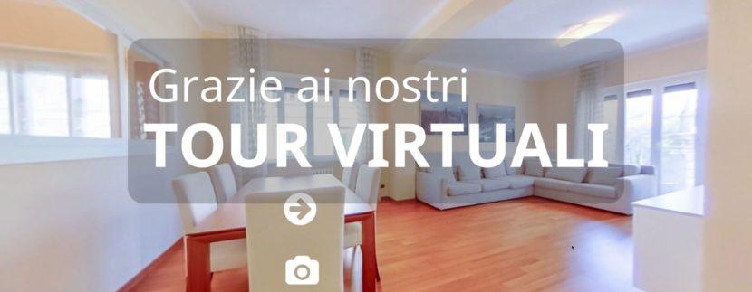 tour virtuali casa