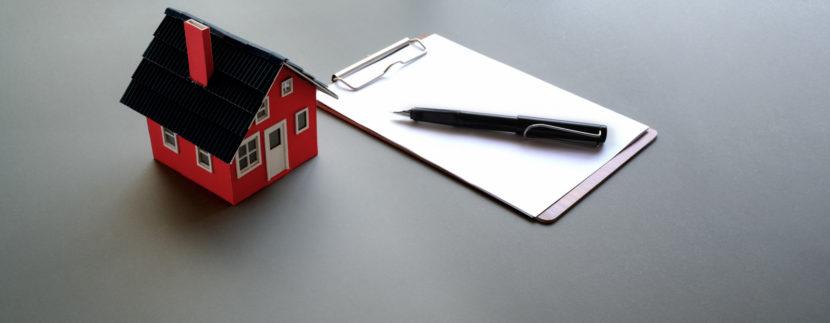 vendita della casa con mutuo attivo
