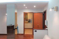 Appartamento subito pronto e libero nel centro storico di Ancona, valido investimento