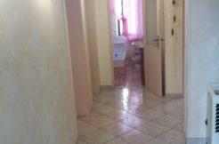 Bifamiliare in zona residenziale di Senigallia