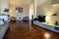 Classico moderno: appartamento ampia metratura in ottime condizioni
